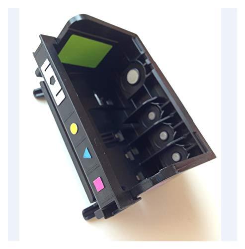 XIAOFANG Fangxia Store CN643A CD868-30001 178 920 XL Cabezal de impresión Cabezal para HP 6000 6500 7000 7500 B010 B110A B010B B109 B110 B209 B210 C410A C510A C510A