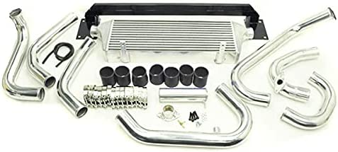 Rev9 ICK-044 Front Mount FMI Conversion Intercooler Kit High quality new Outlet SALE