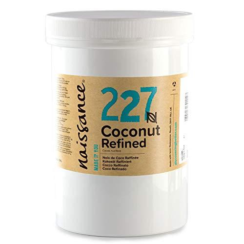 Naissance Kokosöl, raffiniert 500g 100% rein