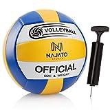NAJATO Sports Volleyball – Beach...