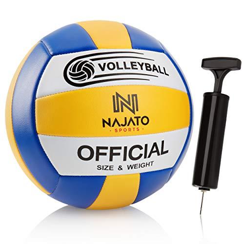 NAJATO -   Sports Volleyball -