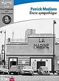 Encre sympathique - Gallimard - 09/01/2020