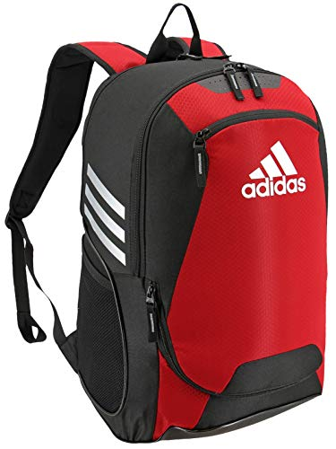 adidas Unisex Stadium II Backpack, Team Power Red, ONE SIZE