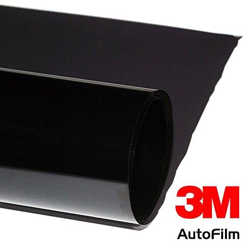 Profi Auto Tönungsfolie 3M FX-ST20 schwarz 77% 75 cm x 150 cm