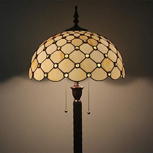 DALUXE Tiffany Lámpara Juego de Gema Lámpara de Mesa Luces de Pared Luz de Techo Colgante Lámpara de Piso Lámpara Banquero Escritorio