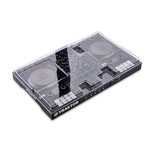 Decksaver DS-PC-KONTROLS4MK3 DJ-Mixer-Hülle