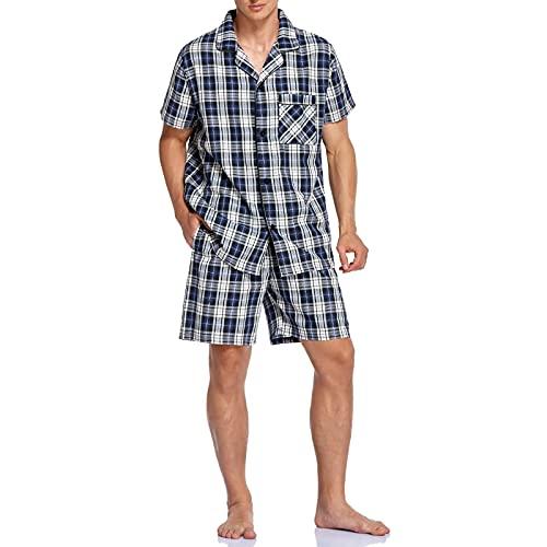 Pijama De Hombre  marca ANSEHO