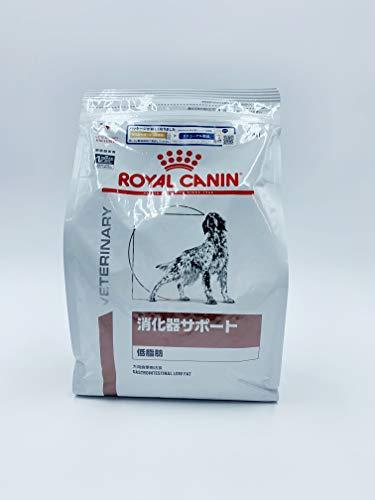 【療法食】 ロイヤルカナン ドッグフード 消化器サポート(低脂肪) 1kg