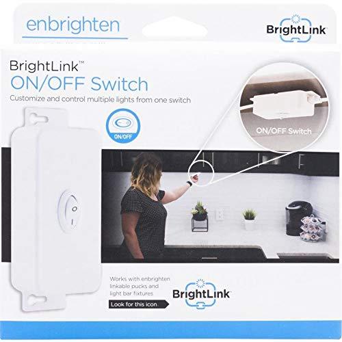 Enbrighten Cabinet Lighting Channel