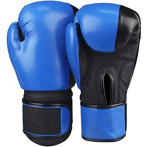 MEARCOO Damen Boxhandschuhe für Muay...