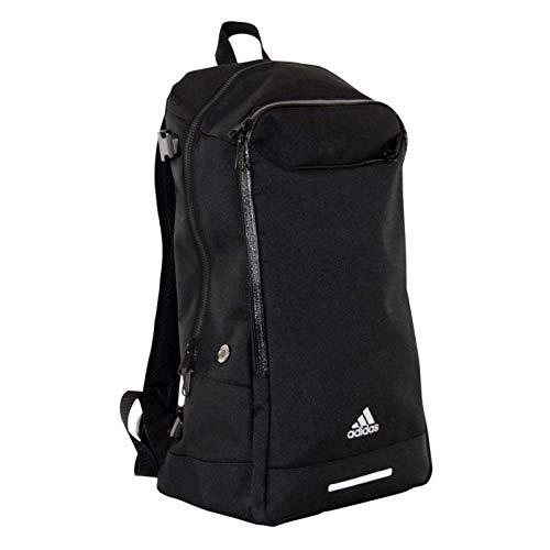 adidas Training Backpack Sporttasche, Schwarz, 28 x 50 x 19 cm