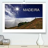 Madeira (Premium, hochwertiger DIN A2 Wandkalender 2022, Kunstdruck in Hochglanz): Diese wundervolle Insel mitten im Atlantik, ist eines von Europas schoensten Reiszielen (Monatskalender, 14 Seiten )