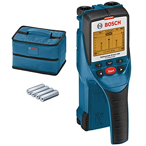 Bosch Professional D-tect 150  max Bild