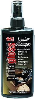 Duragloss 441 Clear Leather Shampoo - 8 oz.