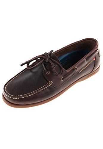 Dubarry Dubarry Bootsschuh Windward, Farben:Dunkelbraun(15), Größe:47