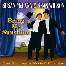 Bring Me Sunshine by McCann & Wilson