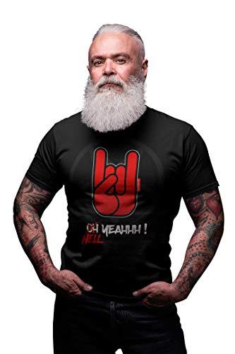 T-shirt Hell Yeahh