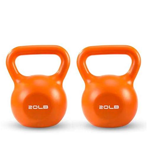 Buy Bargain middle Kettlebells Fitness Home Squat Equipment Athletic Men Lifting Pot Yaling Slimming...