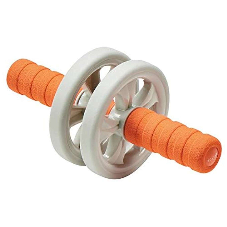 密接に軽役職HCF-ARSDR(オレンジ) エクリア スポ-ツ 腹筋ロ-ラ- ショ-ト