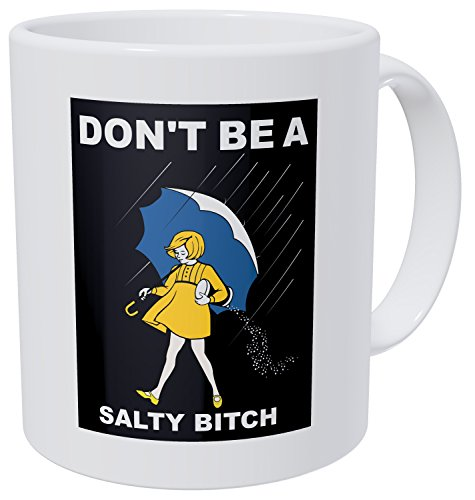 Salty Bitch Mug