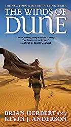 Cover of The Winds of Dune