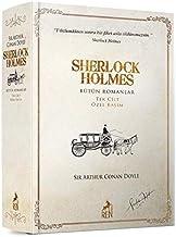 Sherlock Holmes Bütün Romanları Tek Cilt Özel Basım