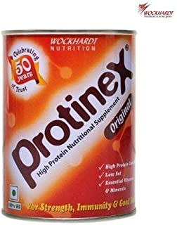 Best protinex powder dosage Reviews