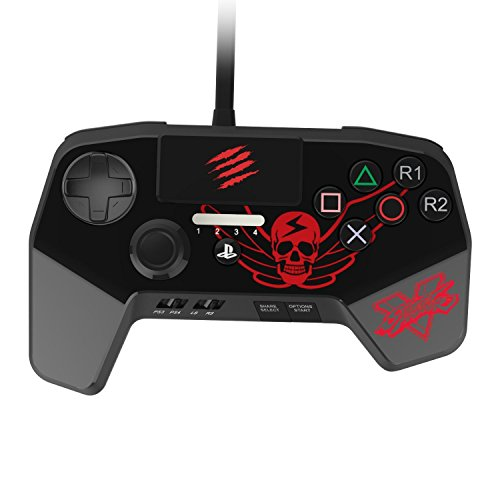 Mad Catz Street Fighter V FightPad Pro....