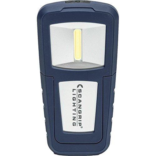 Scangrip 35060 Linterna para zonas de trabajo