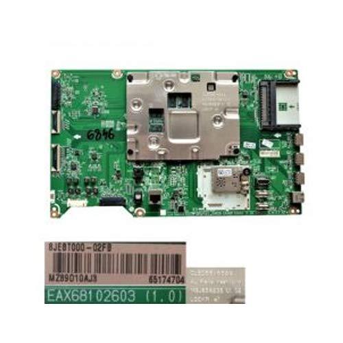 Mainboard EAX68102603 (1.0), MGJ658235, LG OLED5588PLA