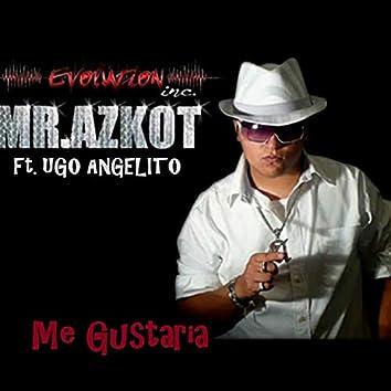 Me Gustaría (feat. Ugo Angelito)