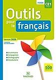 Outils pour le Français CE1 (2020) - Fichier élève