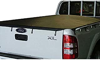 Ford Ranger XL Dual Cab June 2005 to October 2011 ute Tonneau Cover