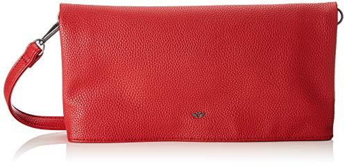 Fritzi aus Preussen Damen Ronja Geldbörse, Rot (Red), 23x15x6 cm