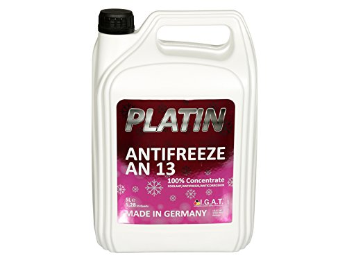 Frostschutz Kühlerfrostschutz - Konzentrat G13 (5 L) | Preishammer