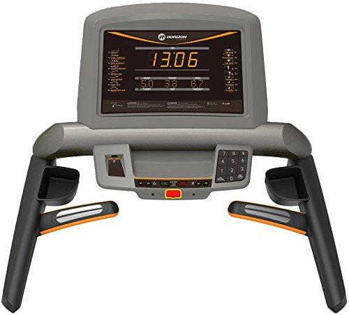 Horizon Fitness® Laufband Elite T-Pro Abbildung 2