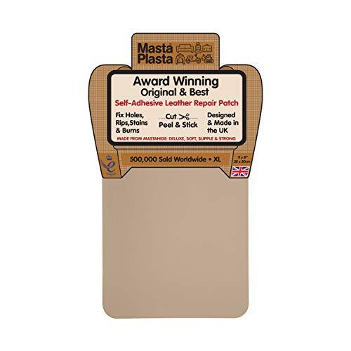 tan leather repair kit - 3
