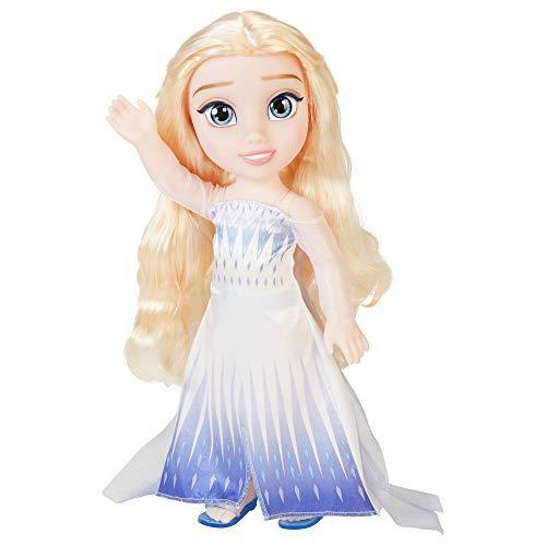 Die Eiskönigin 2 Queen Elsa Doll 35 cm