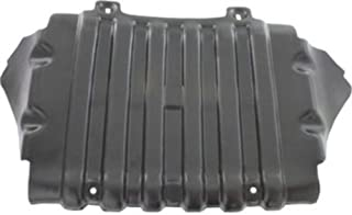 Crash Parts Plus Front Engine Splash Shield for Silverado, Suburban, Tahoe, Sierra GM1228139