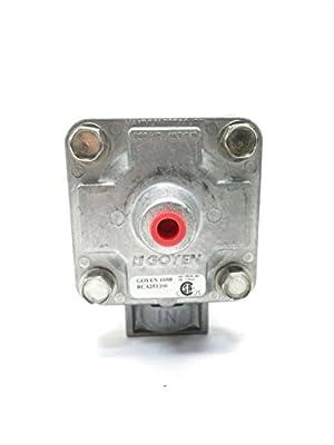 New Goyen Rca25t200 125psi 1 In Npt Threaded Diaphragm Valve D500122 from GOYEN