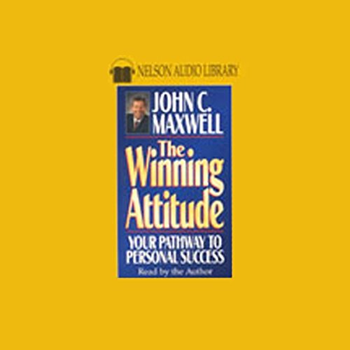 The Winning Attitude cover art