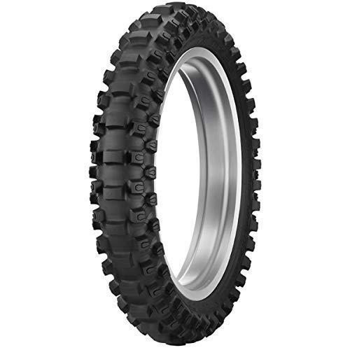 DUNLOP Geomax MX33 Rear Tire (90/100-16)