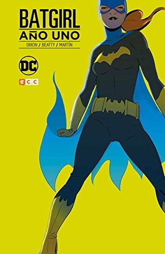 Batgirl: Año Uno