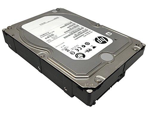 HP Constellation ES ST4000NM0033 (MB4000GDMTH) 4TB 7200RPM 128 MB Cache SATA 6.0 Gb/s 3.5 inch Internal Enterprise Hard Drive OEM (MB4000GDMTH)