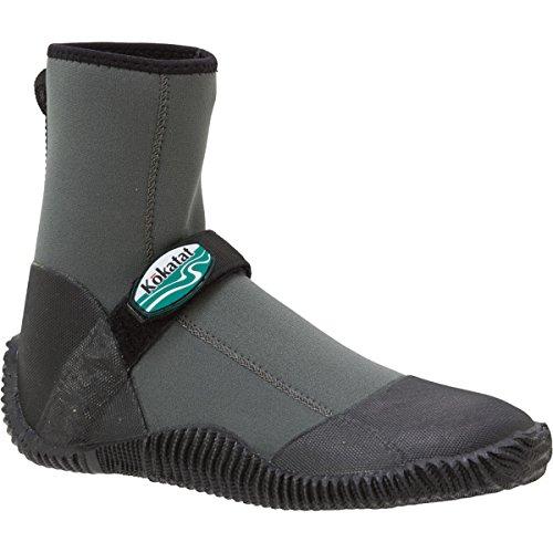 Kokatat Men's Scout Boot Charcoal - Size 6