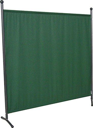 Angerer Stellwand groß grün 178 x 178 cm, 625/01