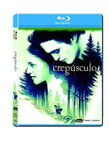 Crepúsculo Ed 10 Aniversario Bd [Blu-ray]