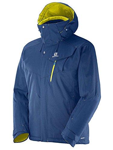 SALOMON Herren Snowboard Jacke Impulse Jacket