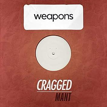 Cragged