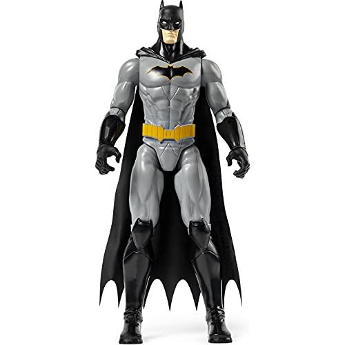 BATMAN, 12-Inch Rebirth BATMAN A...